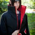 Itachi z Naruto